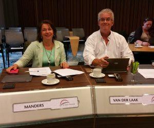 Arnhem Centraal Guus en Lea