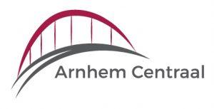 Logo Arnhem Centraal
