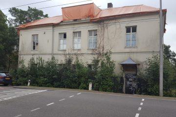 Villa Schoonheuvel