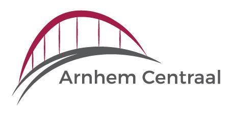Arnhem Centraal logo