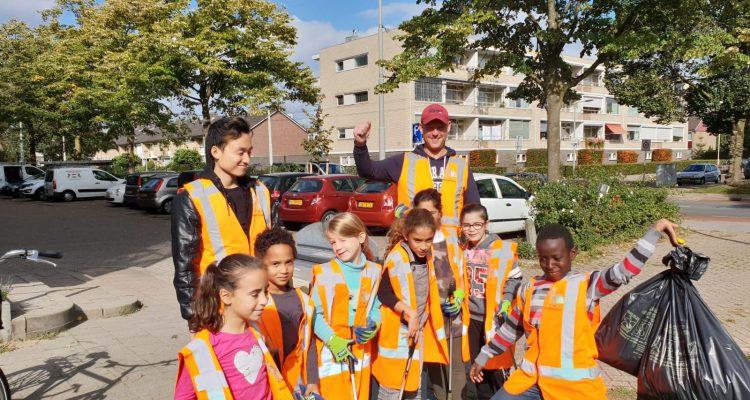 Kinder Wijkteam Presikhaaf